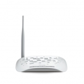 Access Point Tp-Link 150M Tl-Wa701Nd