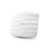 Access Point  Tp-Link Wireless Dual Band Ac 1350 Mbps Gigabit Omada  Montavel Em Teto  Eap225