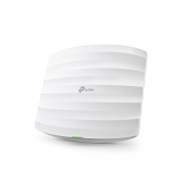Access Point  Tp-Link Wireless Dual Band Ac 1750 Mbps Gigabit Mu-Mimo   Montavel Em Teto  Eap245