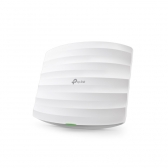 Access Point  Tp-Link Wireless N 300 Mbps Fast Ethernet  Montável Em Teto  Eap115