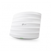 Access Point  Tp-Link Wireless N 300 Mbps Omada Montavel Em Teto  Eap110