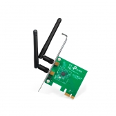 Adaptador Pci Express 1X Wifi 300Mbps Tp-Link Tl-Wn881Nd