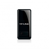 Adaptador Usb Mini Wifi 300Mbps Tp-Link Tl-Wn823N