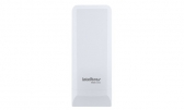 Antena Outdoor Wom 5000 12Dbi 5Ghz Intelbras