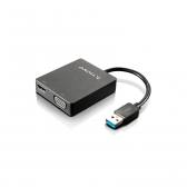 Cabo Adaptador Lenovo Usb Para Display Port