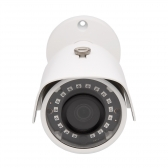 Camera Bullet Ip Intelbras Infra Red Vip S3020 G2 Ir 20 Geração 2