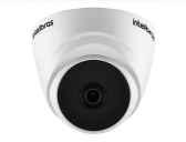 Camera Dome Vhd 1010 D G5 Multi-Hd Ir 10 3,6Mm Hd Intelbras