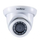 Camera Ip Dome Intelbras Vip S4320 G2 Full Hd 2,8Mm 3Mp