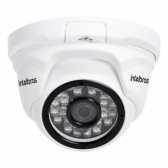Camera Ip Intelbras Vip 1120 D Hd Dome 2,8 Mm  1Mp