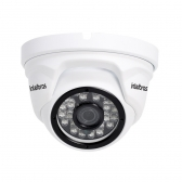 Camera Ip Intelbras Vip 1220 D G2 Full Hd Mini Dome 2,8Mm 2Mp
