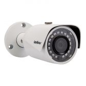 Camera Ip Intelbras Vip S3330 Mini Bullet 3Mp Full Hd Geraçao 2