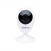 Camera Ip Intelbras Wi-Fi Hd - Ic3 Mibo