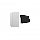 Capa Book Cover Ipad Mini Microfolio Xtrememac Branco