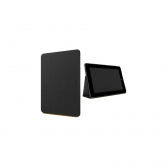Capa Book Cover Ipad Mini Microfolio Xtrememac Preto