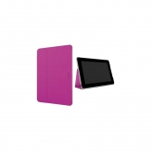 Capa Book Cover Ipad Mini Microfolio Xtrememac Rosa