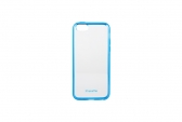 Capa Para Iphone 5C Microshield Accent Xtrememac Azul Ceu