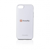 Capa Para Iphone 5C Microshield Xtrememac Branco