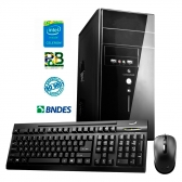 Computador Compusonic (As J1800 / 4Gb Ddr3 / 500Gb / 230W) - Composto