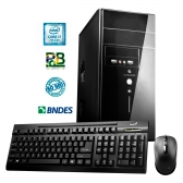 Computador Compusonic (Core I7 7700/8Gb Ddr4/1Tb/dvd/500W) High Performance - Composto