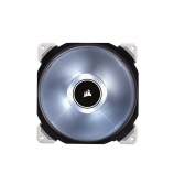 Cooler Para Gabinete Ml140 Pro 140Mm Led Branco Corsair