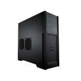 Gabinete Atx (S/fonte) Gamer 3B Carbide Series 300R Preto Corsair