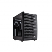 Gabinete Atx (S/fonte) Gamer Carbide Series Air 740 Preto Corsair