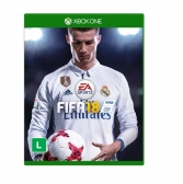 Game Fifa 18 Xbox One