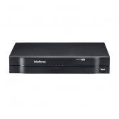 Gravador Dvr Stand Alone 04 Canais Mhdx 1004 Intelbras Multi-Hd