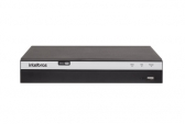 Gravador Dvr Stand Alone 04 Canais Mhdx 3104 Intelbras Multi Hd