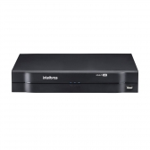 Gravador Dvr Stand Alone 08 Canais Mhdx 1008 Intelbras Multi-Hd