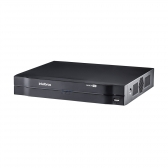Gravador Dvr Stand Alone 16 Canais Mhdx 1116 Intelbras Multi-Hd
