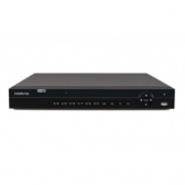 Gravador Dvr Stand Alone 32 Canais Mhdx 1032 Intelbras Multi-Hd