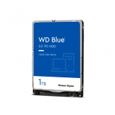 Hd Interno 1Tb 2,5 Western Digital Blue Sataiii 54000Rpm 16Mb Nacional Wd10Spzx