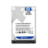 "Hd Interno 1Tb 2,5"" Western Digital Blue Sataiii 5400Rpm 16Mb Nacional Wd10Jpvx"