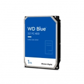 Hd Interno 1Tb 3,5 Western Digital Blue Sataiii 7200Rpm 64Mb Nacional Wd10Ezex