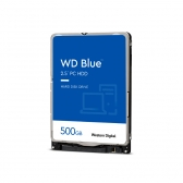 Hd Interno 500Gb 2,5 Western Digital Blue Sataiii 5400Rpm 16Mb Nacional Wd5000Lpcx