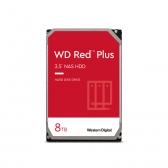 Hd Interno 8Tb Western Digital Red Sataiii 256Mb Wd80Efax
