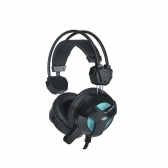 Headset Gamer P2 Blackbird Ph-G110Bk Preto C3Tech