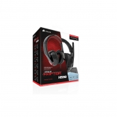 Headset Gamer Raptor Hs30 2.0 Preto Corsair