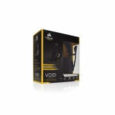 Headset Gamer Usb Void 2.0 Preto Corsair