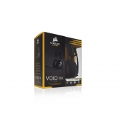 Headset Gamer Usb Void Rgb Dolby 7.1 Preto Corsair