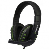 Headset P2 Gamer Hg333 Gamemax