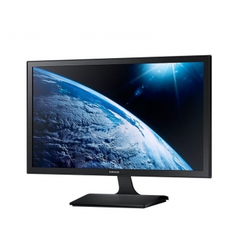MONITOR SAMSUNG 18,5' LED HD LS19E310 HDMI/D-SUB/VESA/GAME MODE/FUNÇÃO TILT