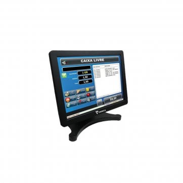 MONITOR TANCA TOUCH SCREEN 15 TMT-520