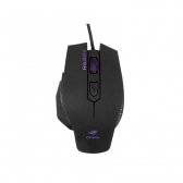 Mouse Gamer Usb Harpy Mg-100Bk Preto C3Tech