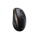 Mouse Optico S/fio Anywhere 2 Preto Logitech