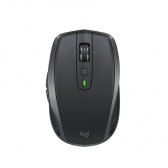 Mouse Optico S/fio Anywhere Mx 2S Preto Logitech