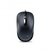 Mouse Optico Usb Dx-120 Preto Genius