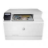 Multifuncional Laser Color Hp M180Nw