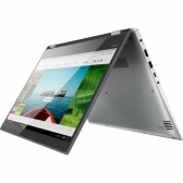 Notebook 2 Em 1 Lenovo Yoga 520 Core I5 7200U 8Gb 1Tb 14 Multi Touch Windows 10 Pro